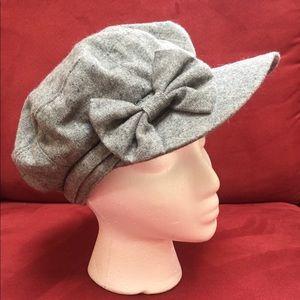 LOFT newsboy cap